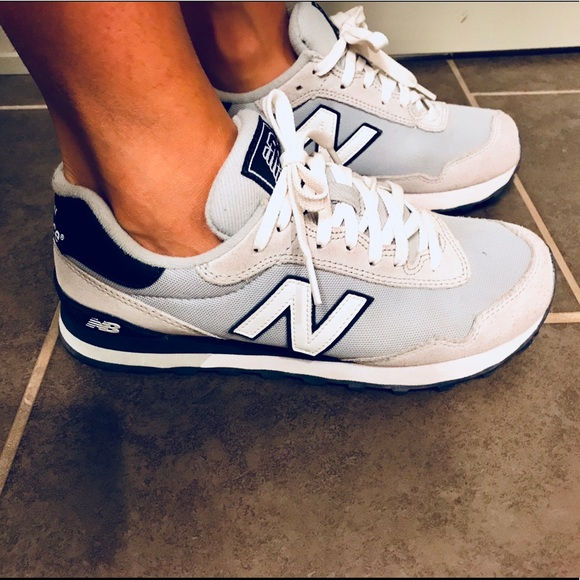 Women's 515 classic new balance shoes sneakers